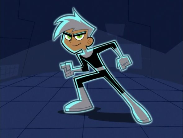 Danny Phantom: Series Creator Is Hoping for a 10 Years Later ...