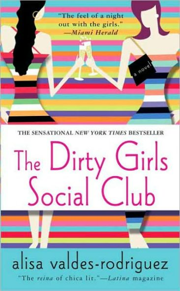 Dirty Girls Social Club TV show on Starz: season 1 (canceled or renewed?).