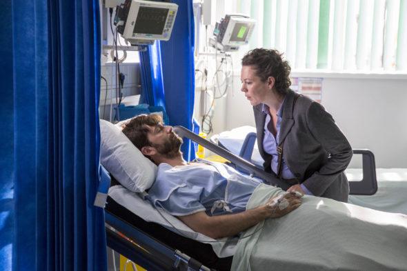 Broadchurch TV show on BBC America: season 3 (canceled, no season 4). Broadchurch TV show on ITV: season 3 (canceled, no season 4).