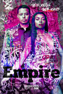 Empire TV show on FOX