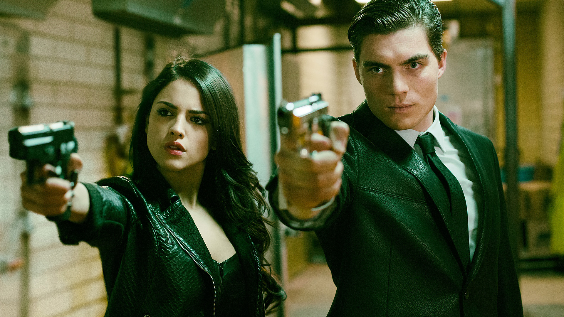 From Dusk Till Dawn The Series Season Three Trailer Released