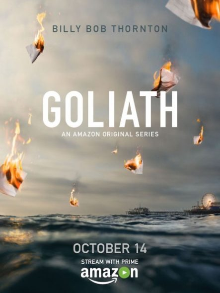 Goliath TV show on Amazon: season 1 (canceled or renewed?)