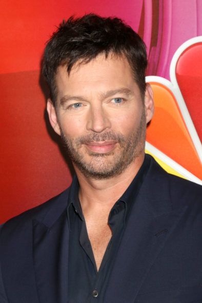 Harry Connick Jr; Harry TV show season 1 (canceled or renewed?)