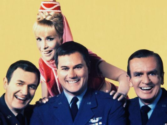 I Dream of Jeannie TV show canceled or renewed?