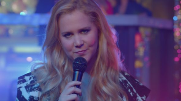 Inside Amy Schumer TV show on Comedy Central: season 4 (canceled or renewed?)