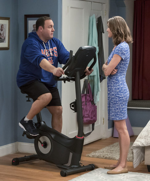 Kevin Can Wait TV show on CBS: season 1 (canceled or renewed?).