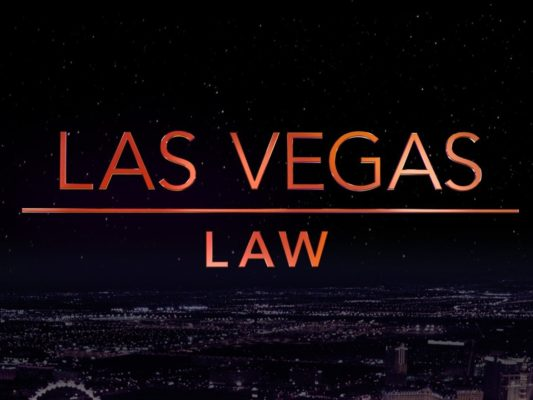 Las Vegas Law TV show on Investigation Discovery