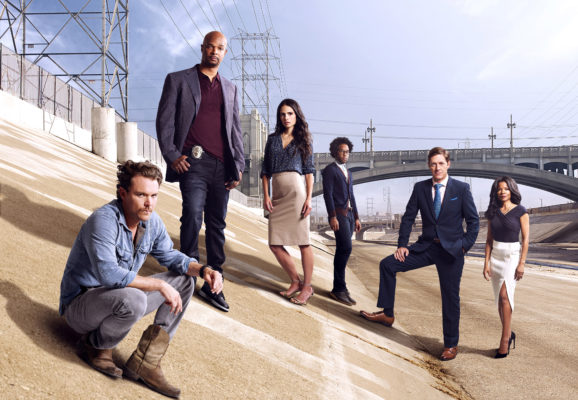 Lethal Weapon TV show on FOX: season 1 (canceled or renewed?).