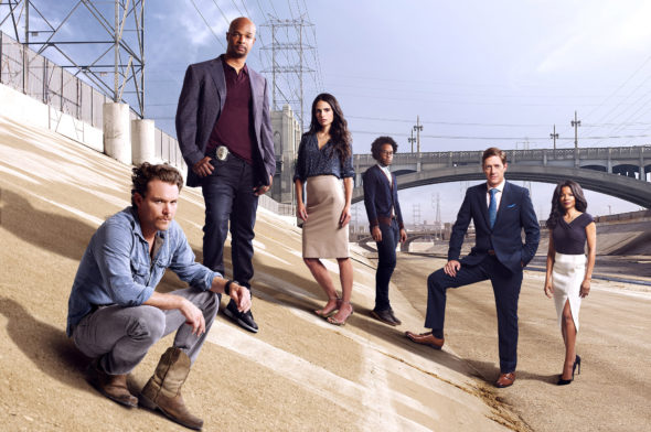 Lethal Weapon TV show on FOX (canceled or renewed?)