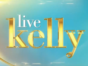 Live with Kelly TV show on ABC: canceled or renewed?