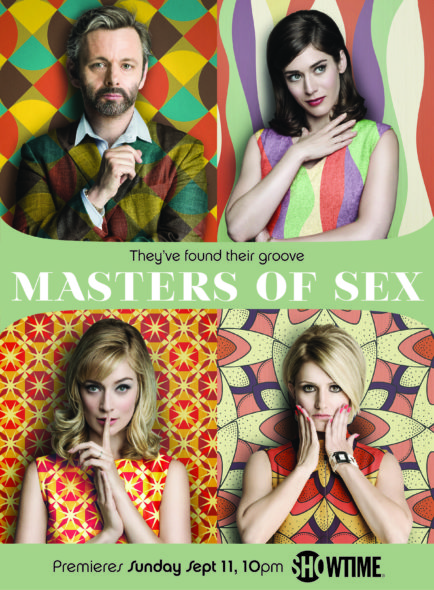 Masters of Sex TV show on Showtime: season 4 (canceled or renewed?)