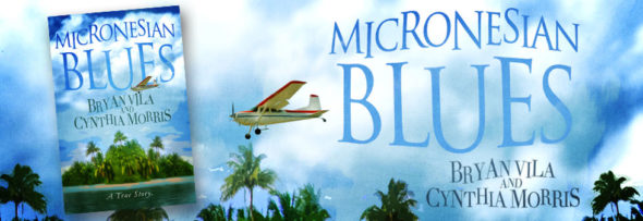 Micronesian Blues TV show on Cinemax: season 1 (canceled or renewed?).