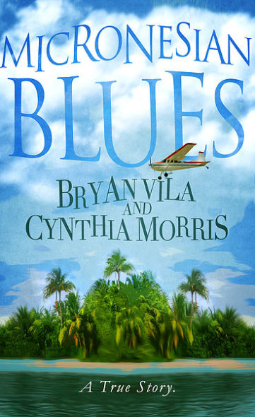 Micronesian Blues TV show on Cinemax: season 1 (canceled or renewed?).