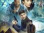 Timeless TV show on NBC: season 1 (canceled or renewed?).