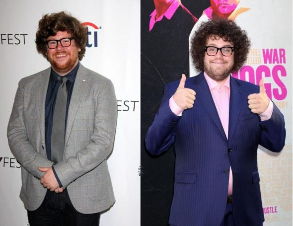 Brothers Comedy TV show Zack Pearlman & Julian Sergi Comedy Central: canceled or renewed?