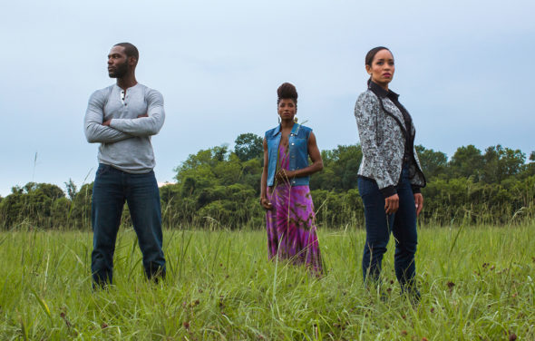 Queen Sugar TV show on OWN: season 2 renewal.
