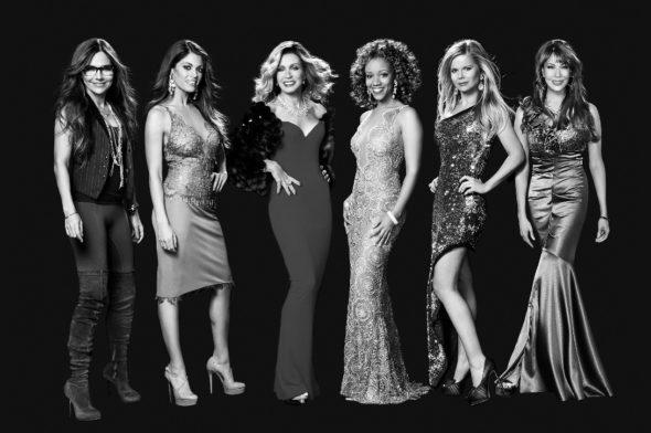 Queens of Drama TV show on Pop
