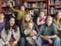 Raised By Wolves TV show on Channel 4: canceled, no season 3.