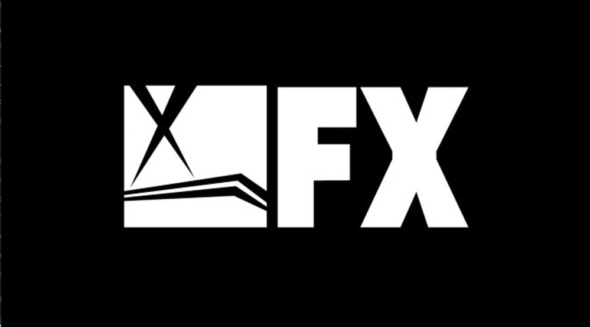 FX TV shows logo
