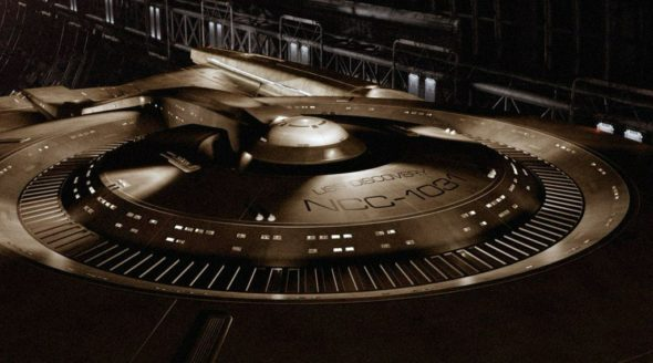 Star Trek Discovery TV show on CBS All Access: season 1 premiere delayed (canceled or renewed?)
