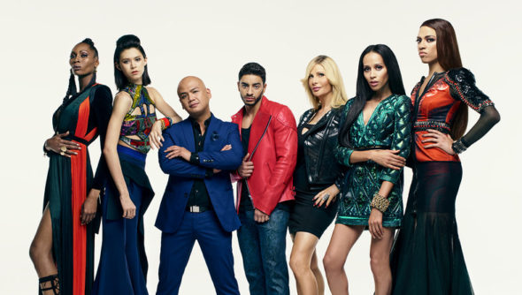 Strut TV show on Oxygen: season 1 (canceled or renewed?)