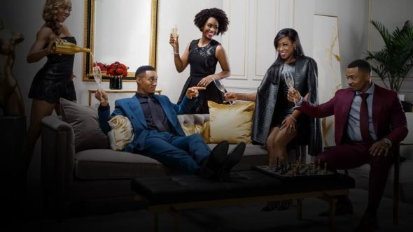 Survivor's Remorse TV show on Starz: season 4 renewal (canceled or renewed?).