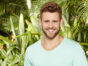 The Bachelor TV show on ABC: season 21 with Nick Viall premieres in January 2017 (canceled or renewed?).