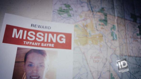 The Vanishing Women TV show on Investigation Discovery: season 1 (canceled, no season 2).