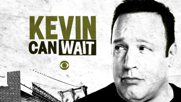 Kevin Can Wait TV show on CBS