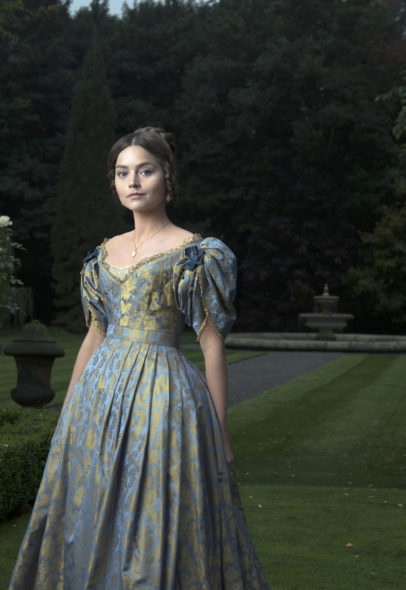 Victoria TV show on PBS Masterpiece: season 1 (canceled or renewed?).