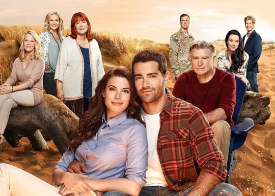 Chesapeake Shores TV show on Hallmark (canceled or renewed?)