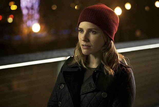 "CHICAGO P.D. -- ""The Number of Rats"" Episode 220 -- Pictured: Sophia Bush as Erin Lindsay -- (Photo by: Elizabeth Morris/NBC)"