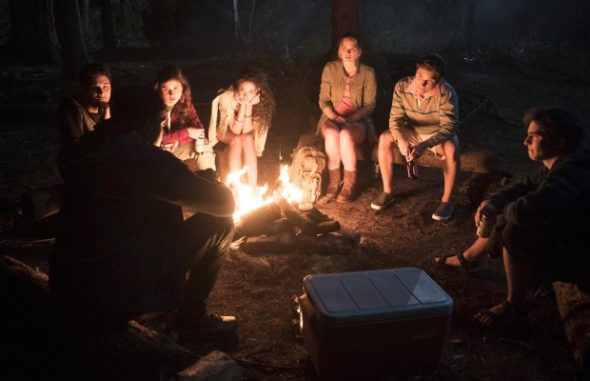 DEad of Summer TV show on Freeform: cancel or renew for season 2?
