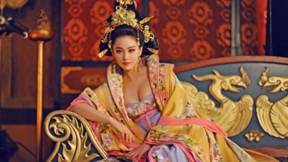 Empress TV show
