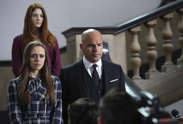 Guilt TV show on Freeform: canceled or renewed for season 2?