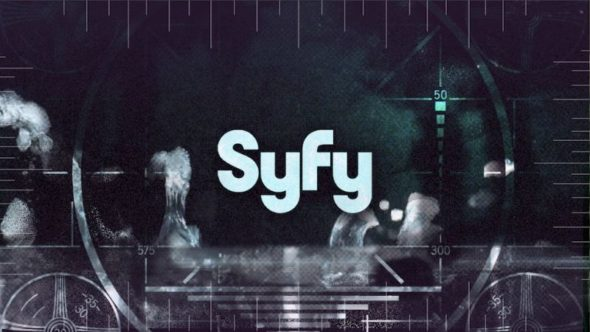 Syfy TV shows