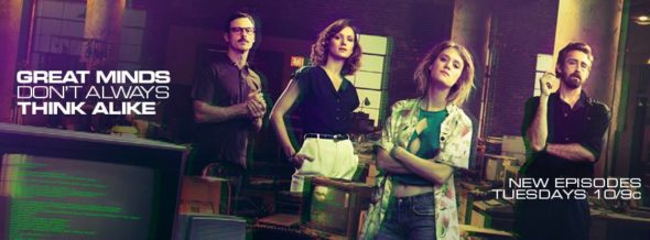Halt and Catch Fire TV show on AMC: ratings (cancel or renew for season 4?)