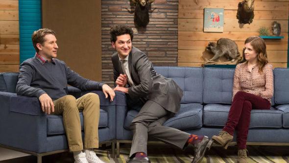 Comedy Bang! Bang! TV show on IFC