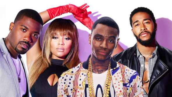 Love & Hip Hop: Hollywood TV show on VH1