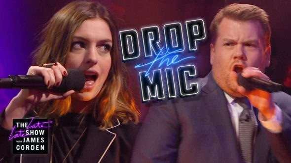 Drop the Mic TV show on TBS