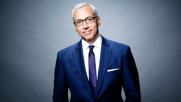 Dr. Drew TV show on HLN