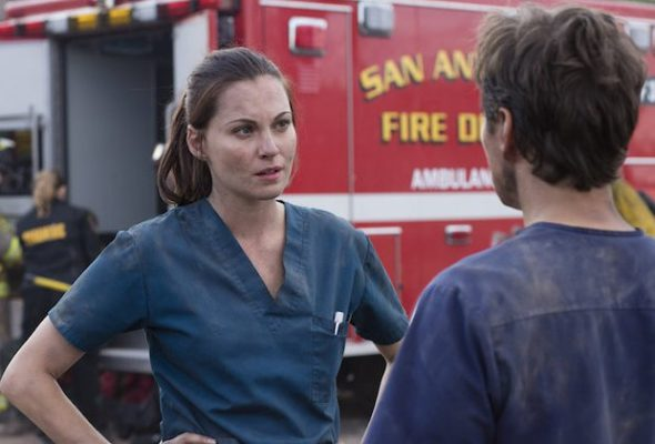 The Night Shift TV show on NBC: canceled or renewed for season 4?