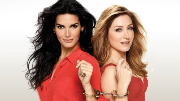 Rizzoli & Isles TV show on TNT: canceled? no season 8?