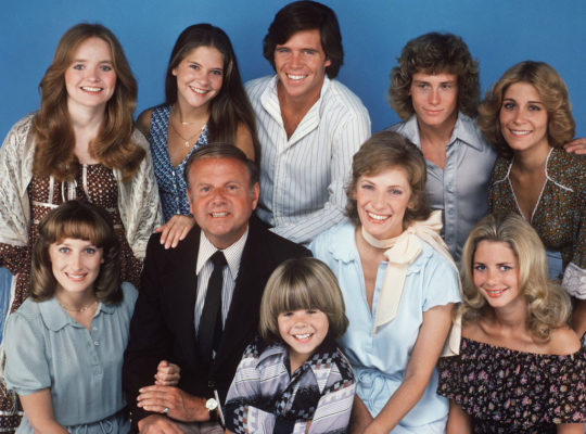 Eight in Enough TV show