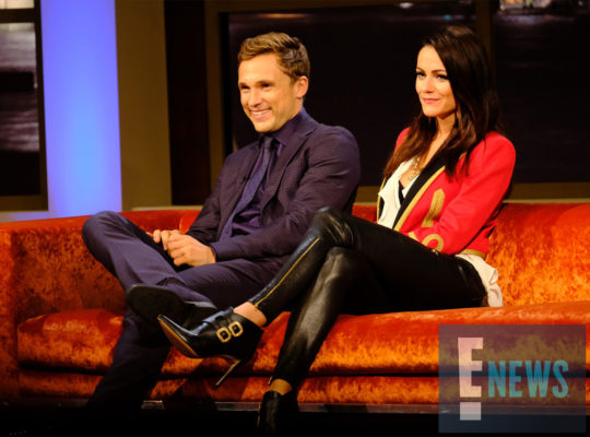 The Royals TV show on E!