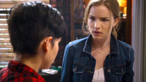 Scream TV show on MTV: cancel or renew for season 3?