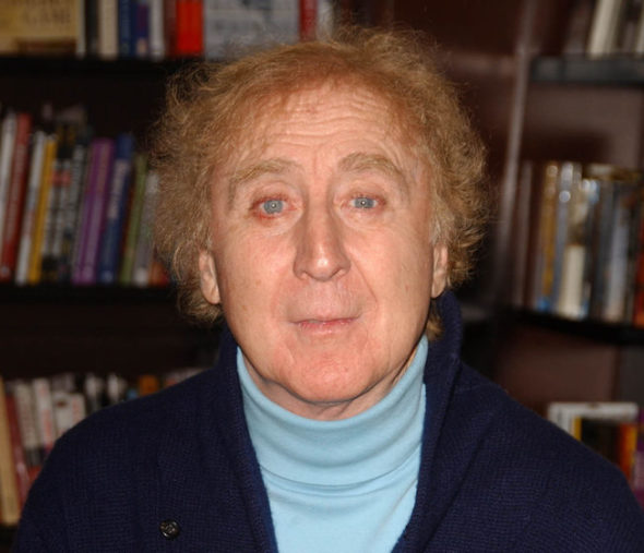 Gene Wilder Dies at 83: Something Wilder TV show on NBC (canceled or renewed?)