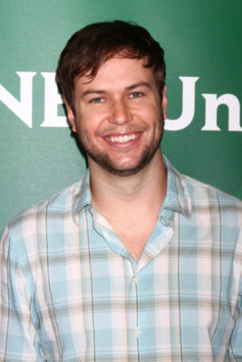 Taran Killam; Mating TV show on Showtime