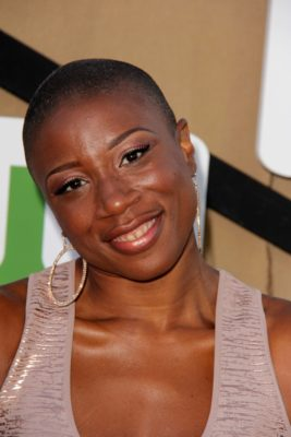 Aisha Hinds; Underground TV show on WGN America