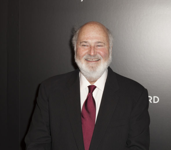 Rob Reiner; The Tap TV show pilot on USA Network: canceled or renewed?